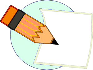 Writing Online Learning